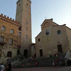 San Gimignano | POPULAR Trips, Photos, Ratings & Practical Information