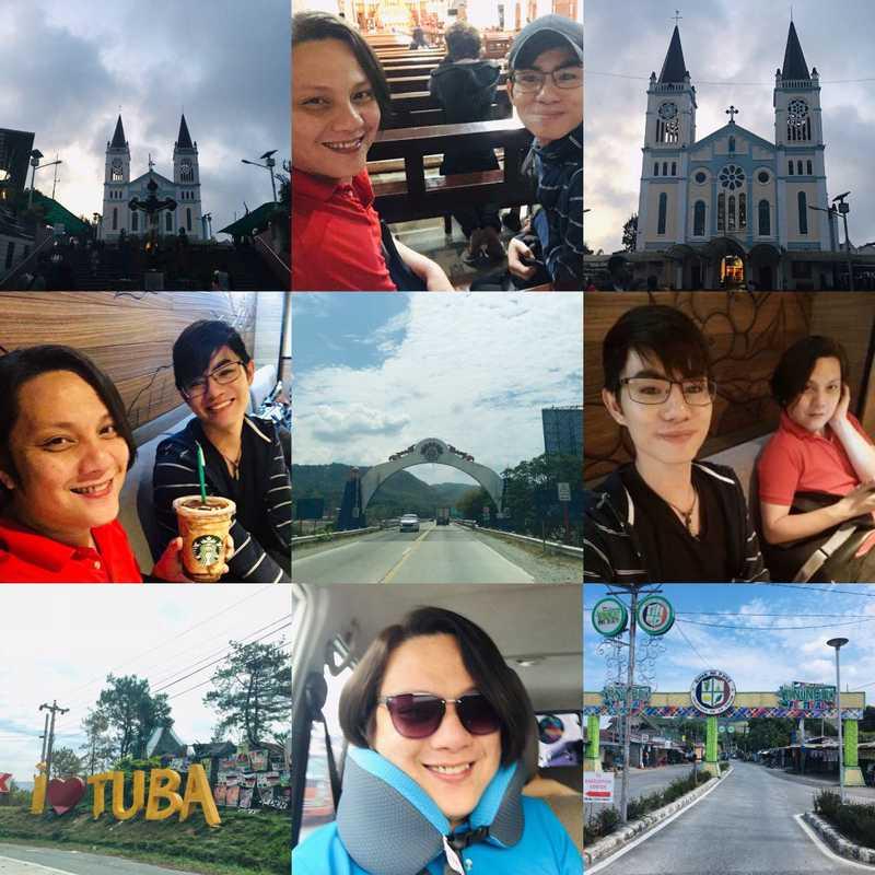 Baguio - Hoptale's Destination Guide