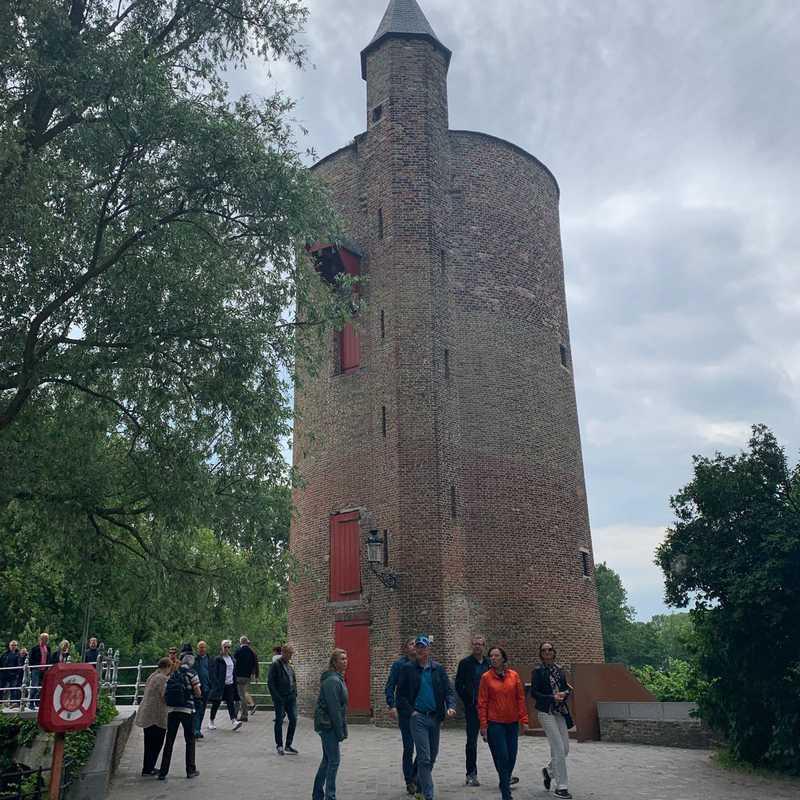 Powder Tower