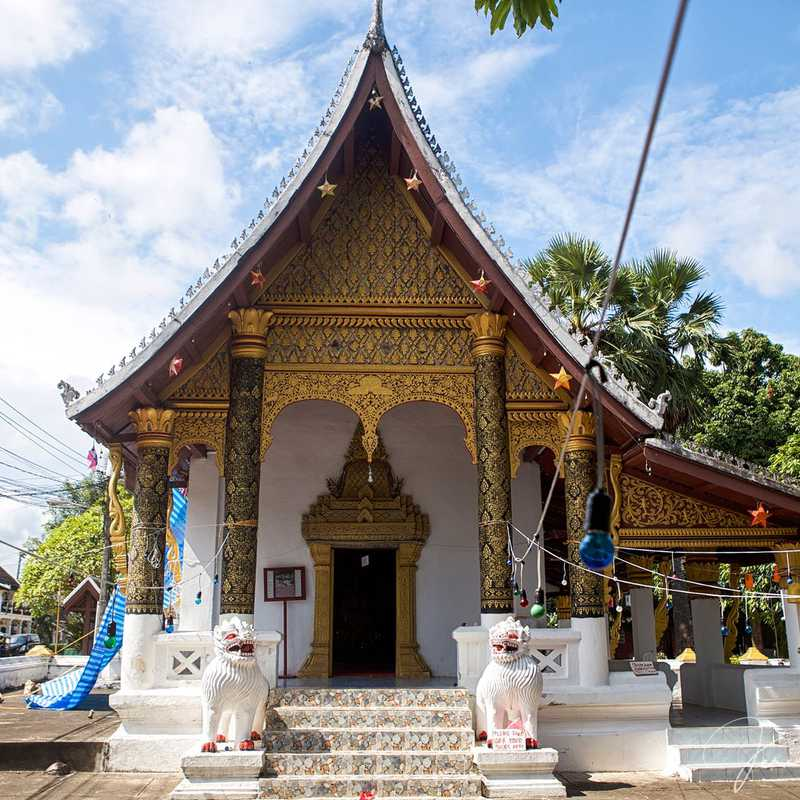 Wat SyrimoungkounXaiyaram