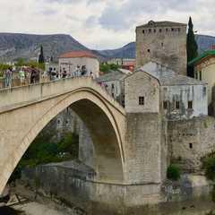 Old Bridge of Mostar / Stari Most