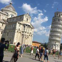 Pisa Cathedral / Cattedrale di Pisa