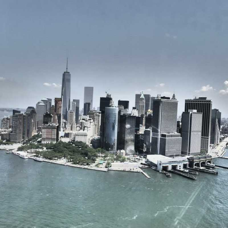 New York 2015 | 14 days trip itinerary, map & gallery