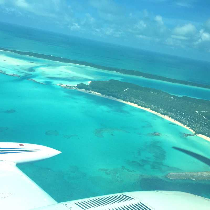 Norman's Cay