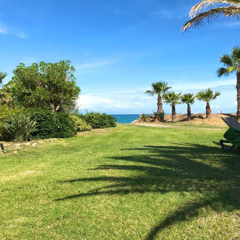 Fiesta Sicilia Resort