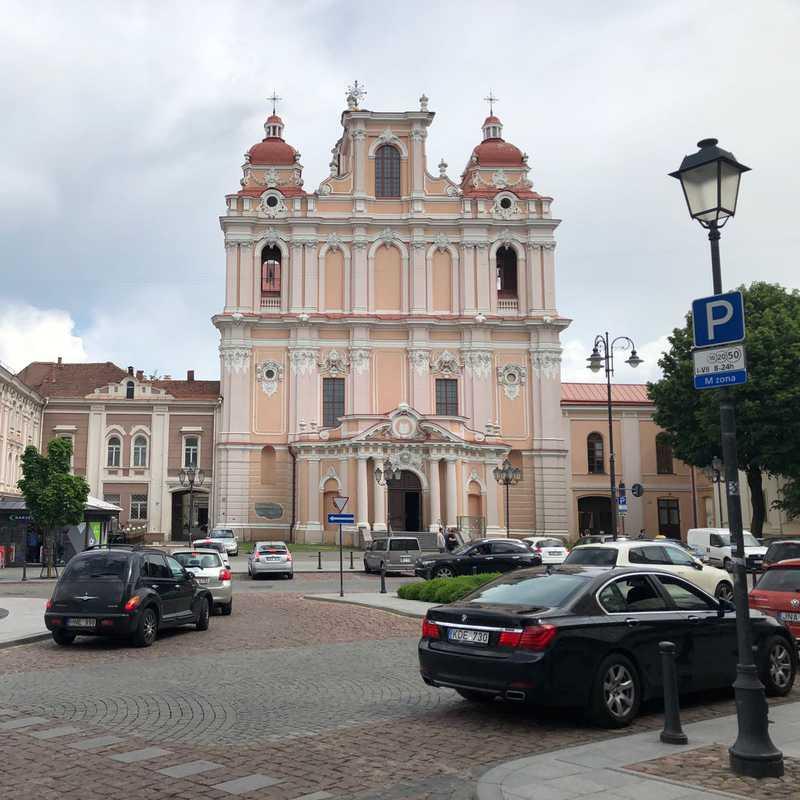 Church of St. Casimir