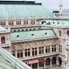 Vienna Top Attractions for First-Timers