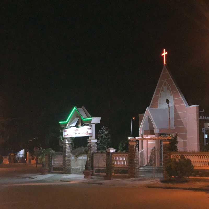 Hội Thánh Tin Lành Việt Nam - Chi Hội Hội An