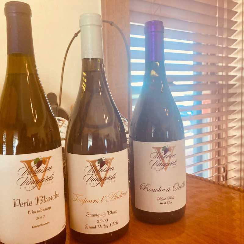 Varaison Vineyards & Winery