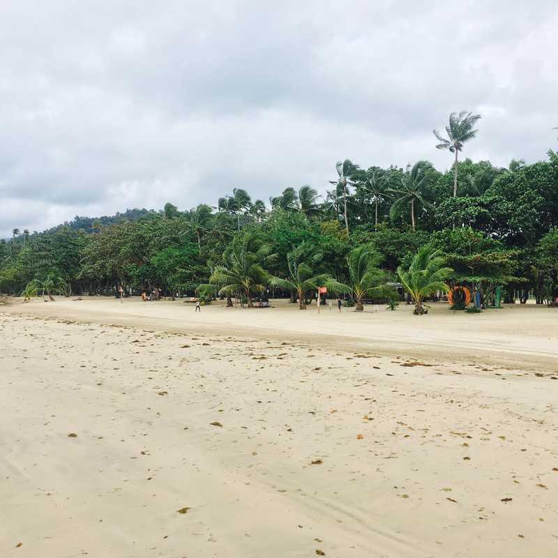 Lio Beach
