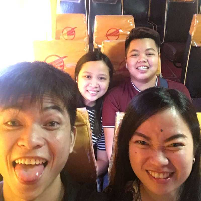 Victory Liner Bus Terminal - Mabalacat