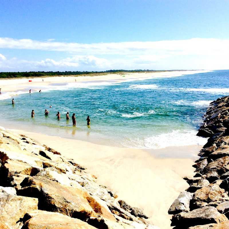 Furadouro praia sul