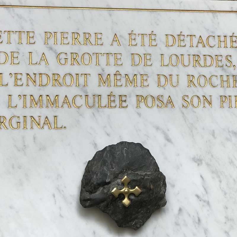 Bernadette Soubirous Nevers
