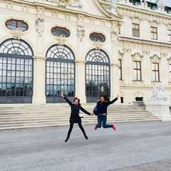 Belvedere Palace / Schloss Belvedere - Photos by Real Travelers, Ratings, and Other Practical Information