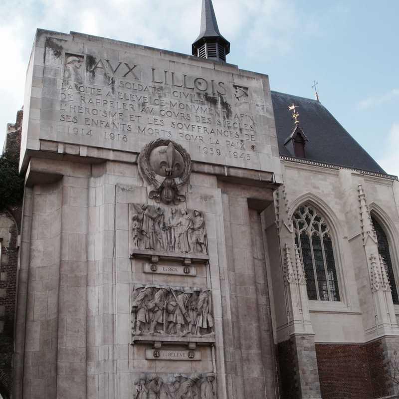 Office de Tourisme de Lille