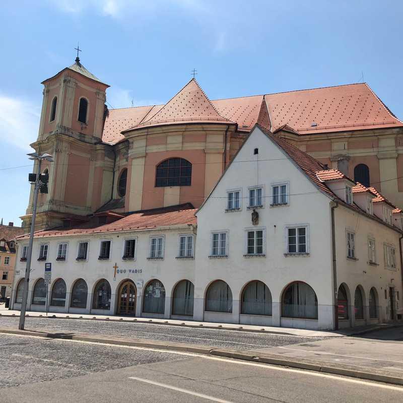 Bratislava 2018 | 2 days trip itinerary, map & gallery