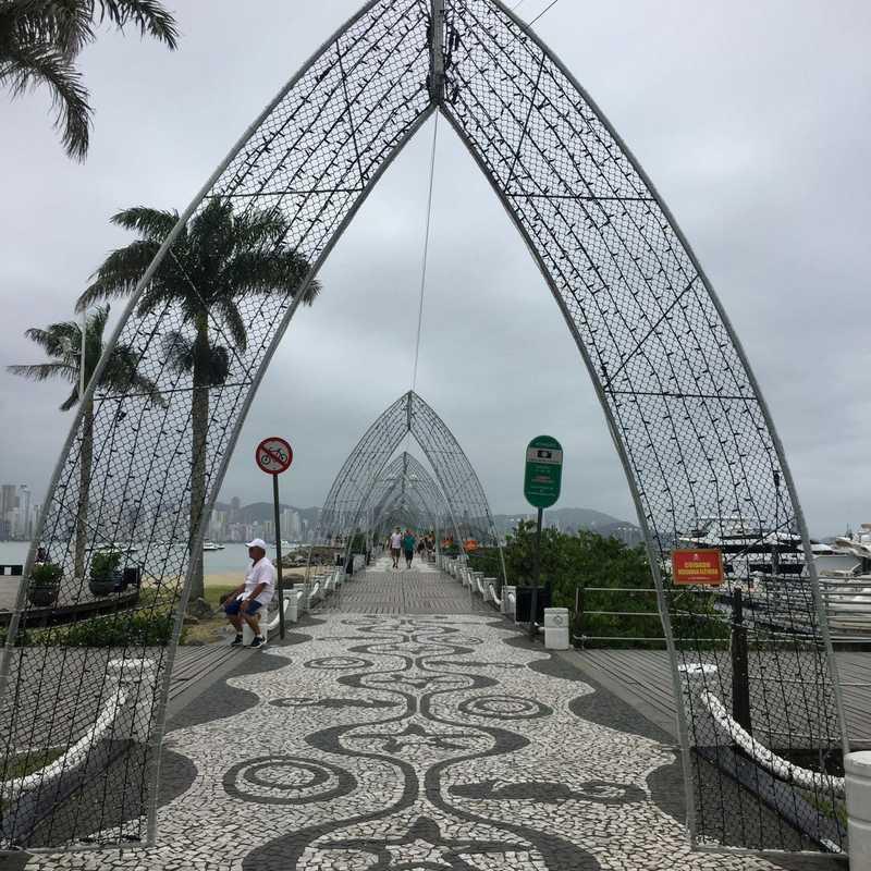 Pontal Sul Balneário Camboriú