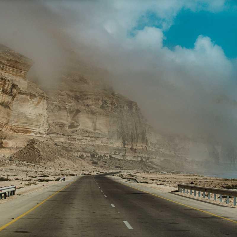 Hasik Road