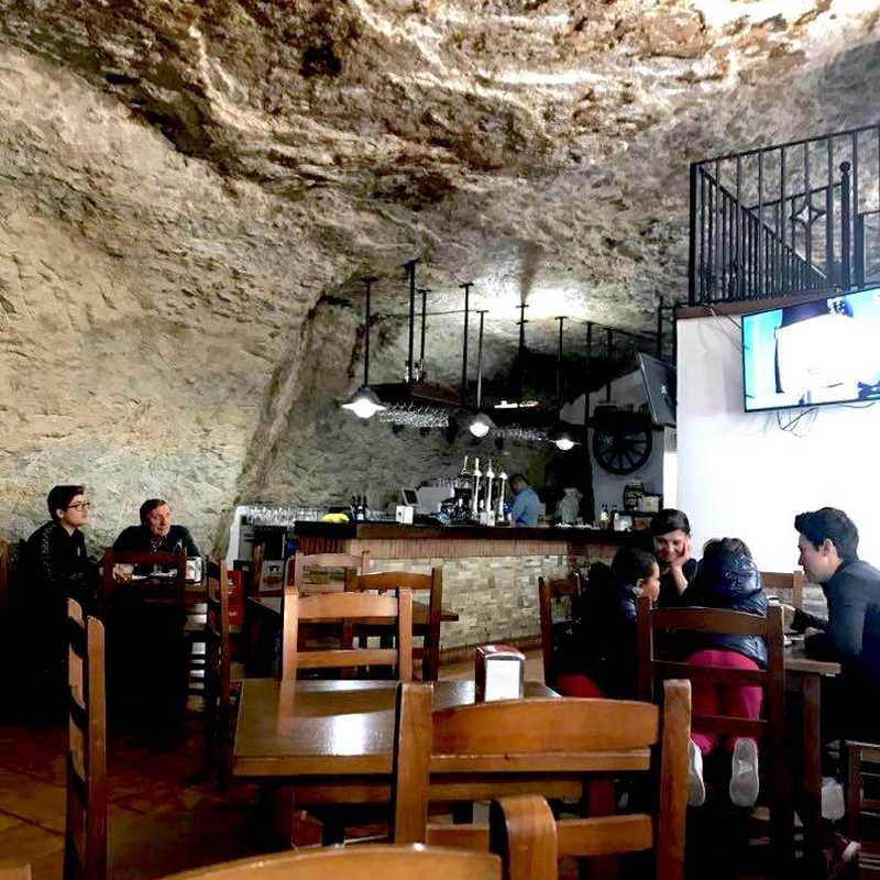 Bar La Escueva