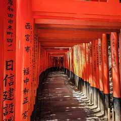Fushimi Inari Taisha / 伏見稲荷大社