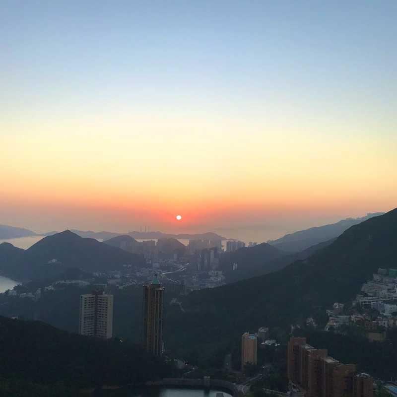 Hong Kong Parkview