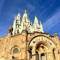 Barcelona (Catalonia, Spain) | Seleted Trip Photo
