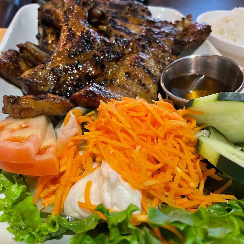 Saigon Grill & Bar