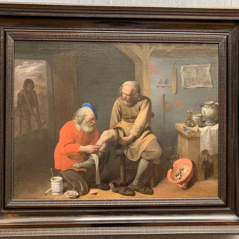 Trip Blog Post by @rodney_n: Berlin Gemaldegalerie 2019 | 1 day in Jun (itinerary, map & gallery)