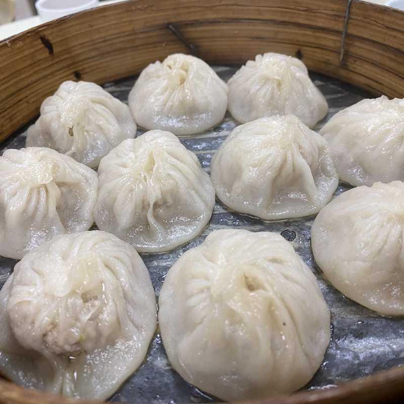 上海一品香菜館