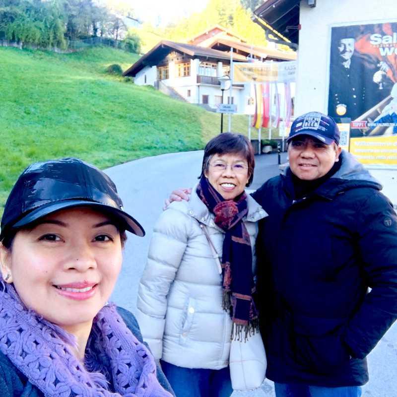 Salzwelten Salzburg