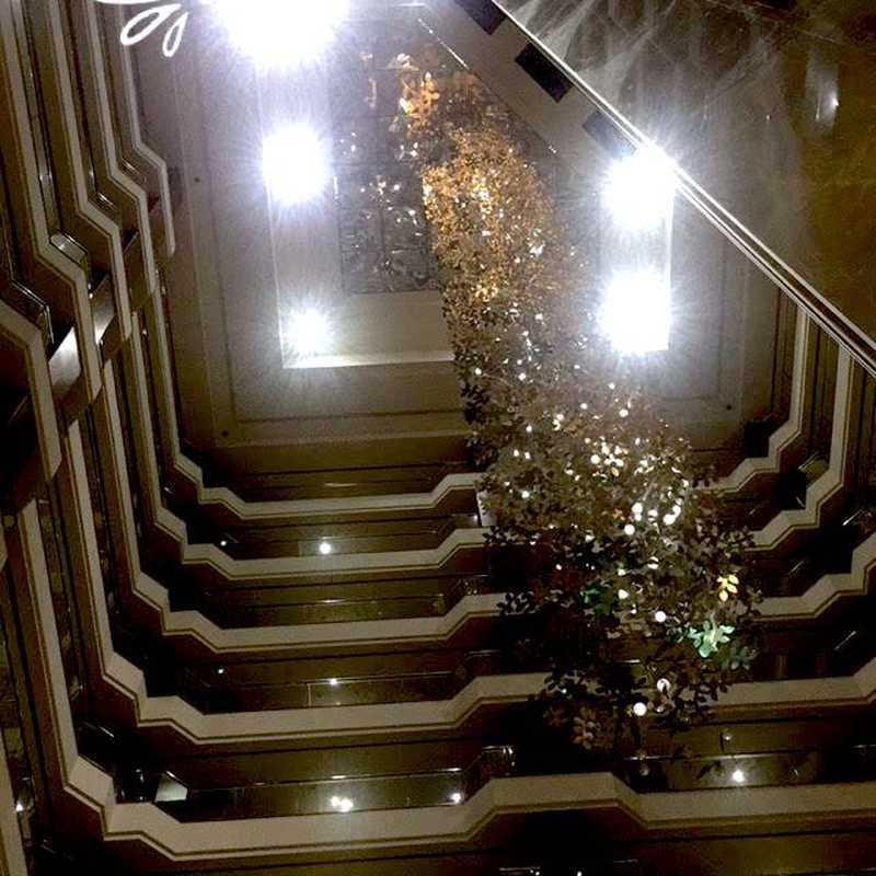 Palace Hotel Kharkiv