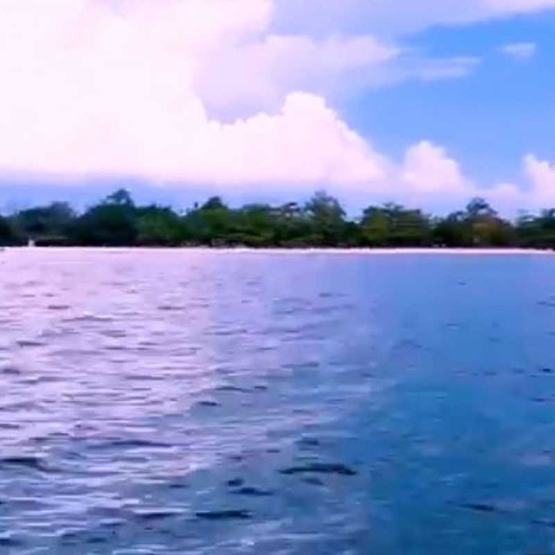 Grande Santa Cruz Island
