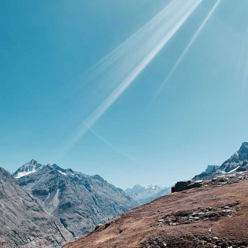 Rohtang Curves