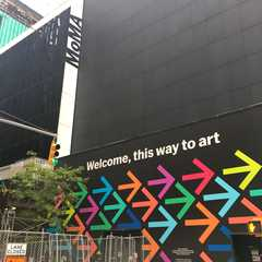 The Museum of Modern Art / The MoMA