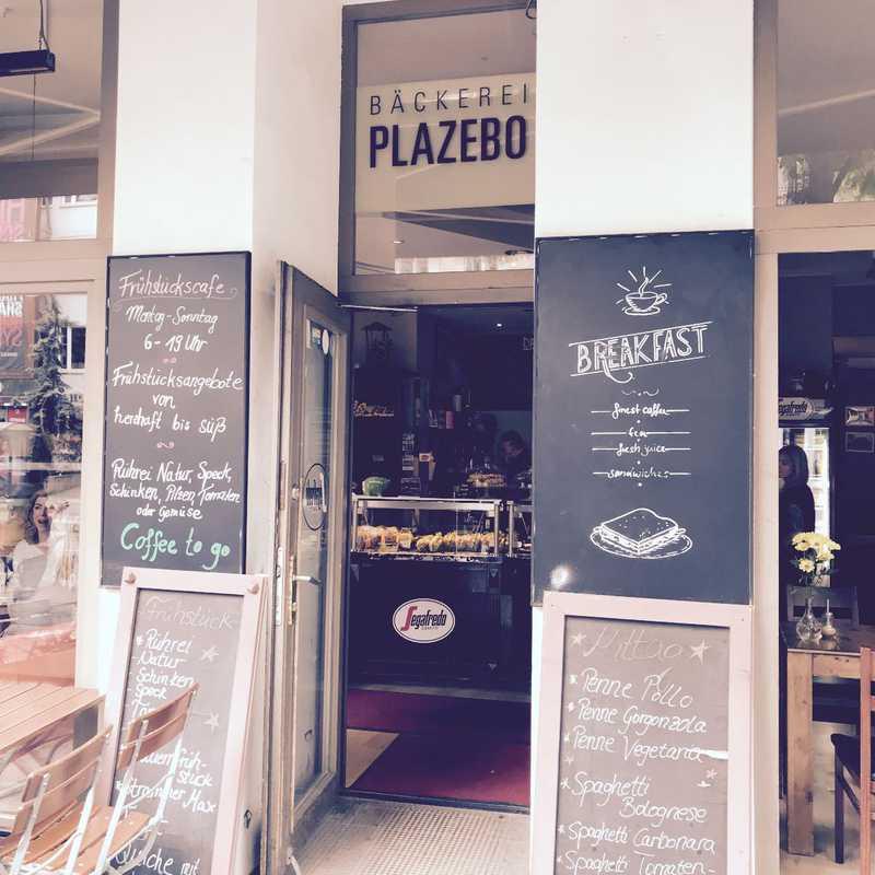 Cafe Plazebo