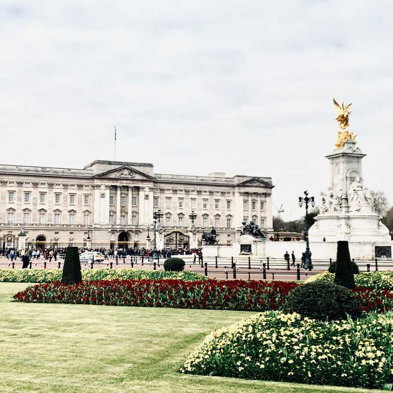 Trip Blog Post by @amiepritchard09: Quick Trip to London | 3 days in Mar (itinerary, map & gallery)