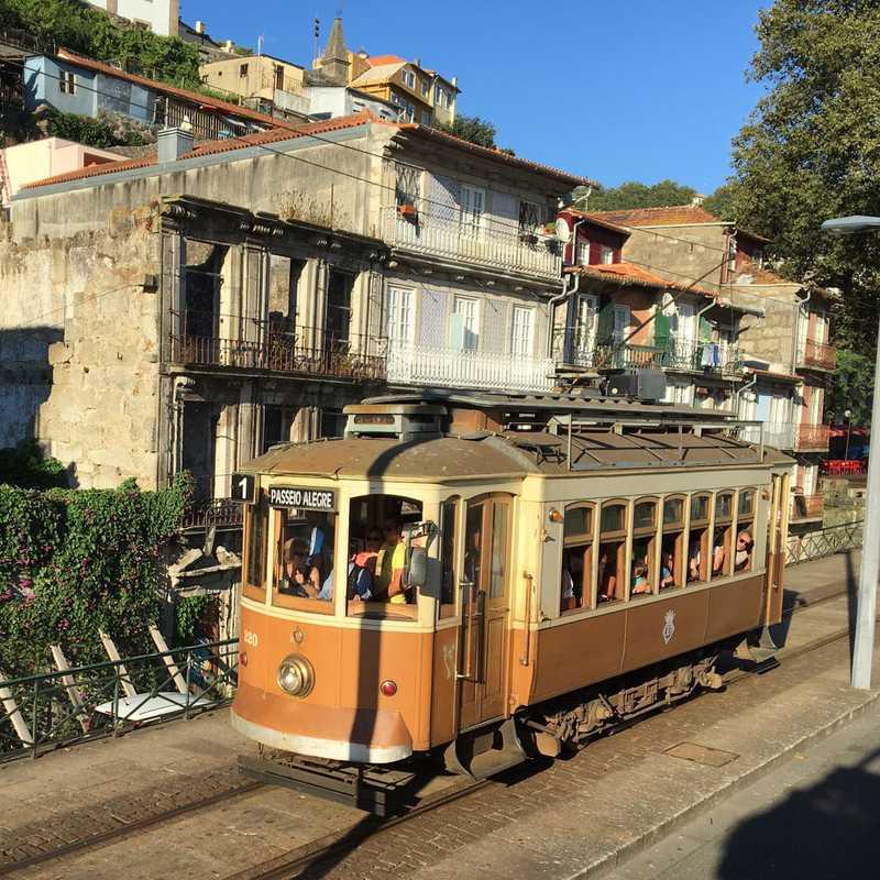 Porto 2016 | 3 days trip itinerary, map & gallery
