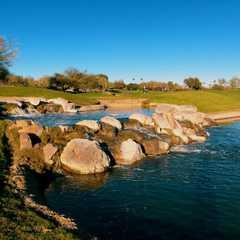The Phoenician Golf Club