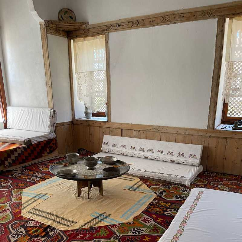 Akseki Etnografya Müzesi