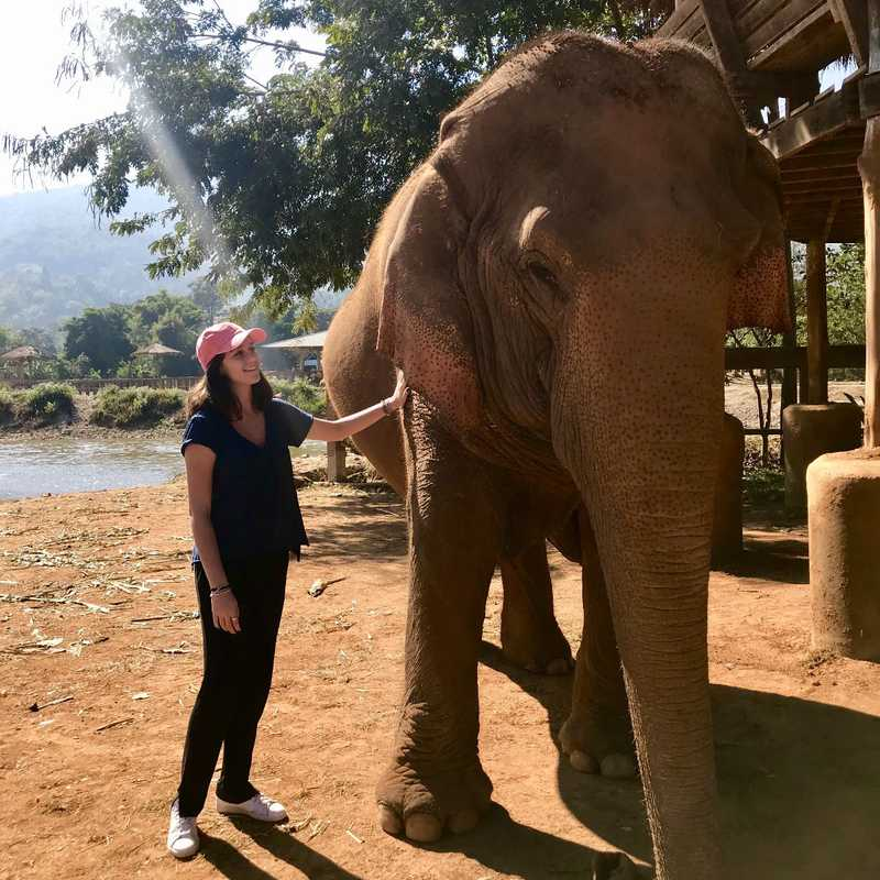 Thailand 2017/2018 | 12 days trip itinerary, map & gallery