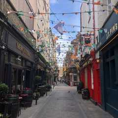 Dame Lane - Real Photos by Real Travelers