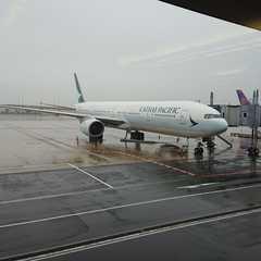 Kansai International Airport (KIX)