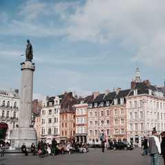 Hauts-de-France - Selected Hoptale Photos