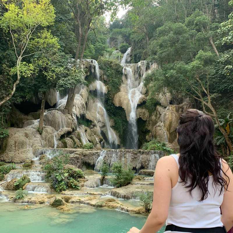 Vietnam & Laos & Thailand 2020 | 5 days trip itinerary, map & gallery