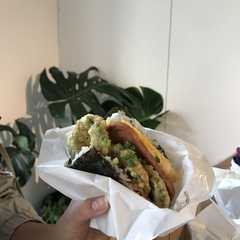 Pork Tamago Onigiri Honten - Real Photos by Real Travelers