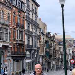 Bruxelles - Selected Hoptale Photos