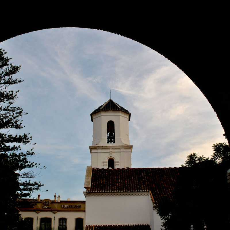 Parroquia El Salvador