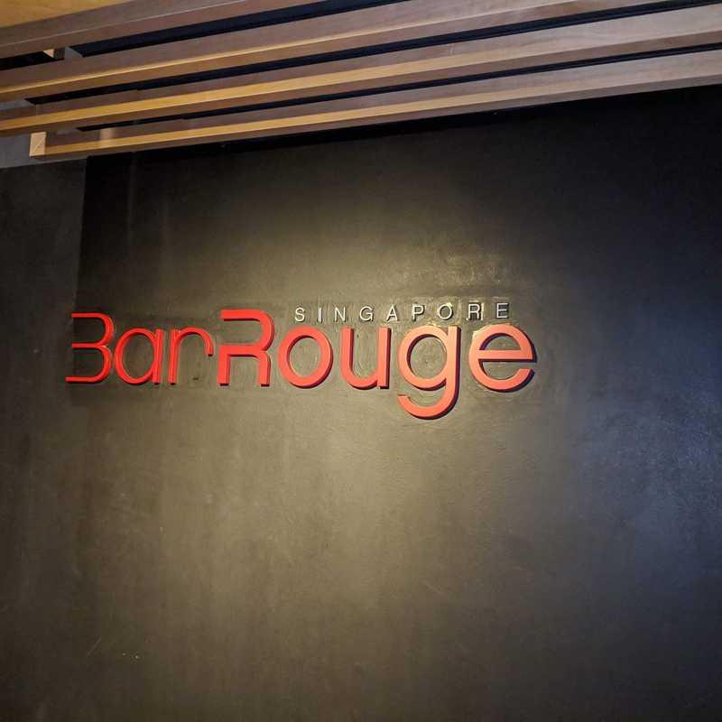 Bar Rouge