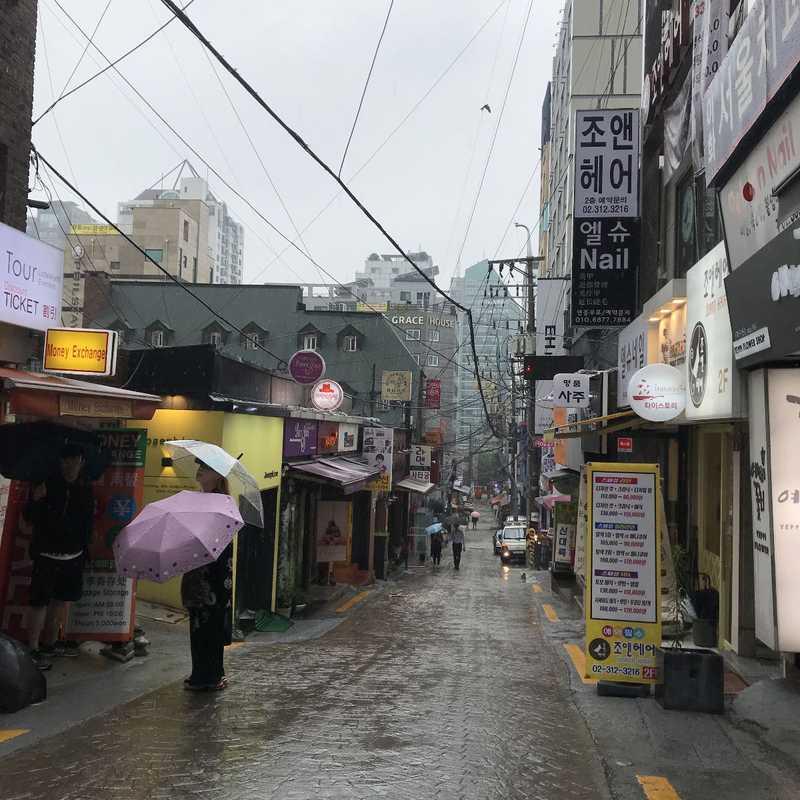 Daehyeon-dong