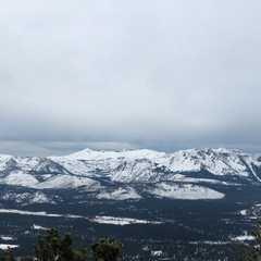 Lake Tahoe (Heavenly Ski Resort